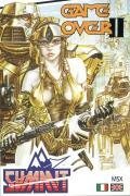 Game Over II per MSX