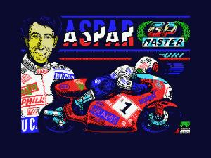 Grand Prix Master per MSX