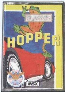 Hopper per MSX