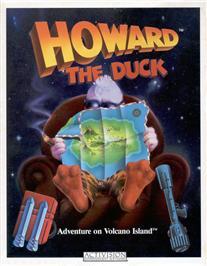 Howard the Duck per MSX