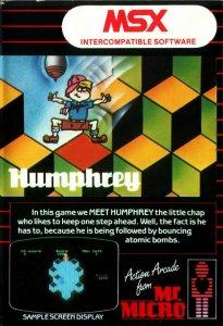 Humphrey per MSX