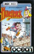 Hunchback per MSX