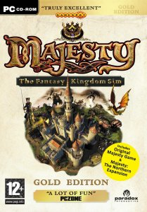 Majesty per PC Windows