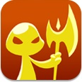 Outwitters per iPad