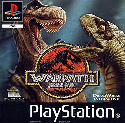Warpath: Jurassic Park per PlayStation