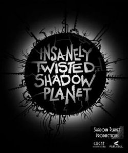 Insanely Twisted Shadow Planet per PC Windows