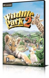 Wildlife Park 2 per PC Windows