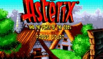 Asterix and the Power of the Gods- Trailer