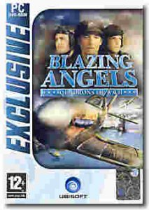 Blazing Angels: Squadrons of WWII per PC Windows