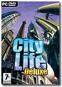 City Life: Deluxe (City Life: World Edition) per PC Windows