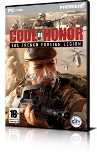 Code of Honor: The French Foreign Legion per PC Windows