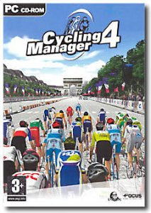 Cycling Manager 4 per PC Windows