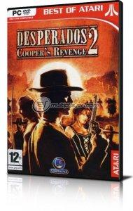 Desperados 2: Cooper's Revenge per PC Windows