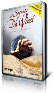 The Secrets of Da Vinci: Il Manoscritto Proibito per Altro