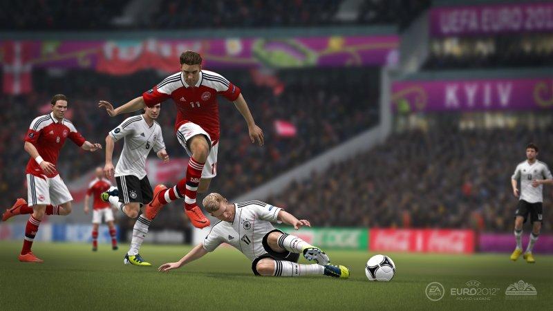 FIFA 12 - Un'espansione per celebrare gli Europei 2012