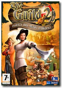 The Guild 2: Pirati dei Mari Europei per PC Windows
