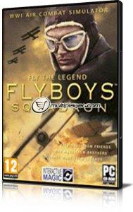 Flyboys Squadron per PC Windows