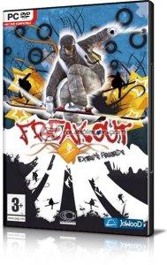 Freak Out: Extreme Freeride per PC Windows