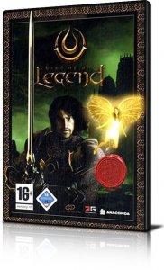 Legend: Hand of God per PC Windows