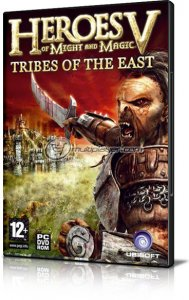 Heroes of Might and Magic V: Tribes of the East per PC Windows