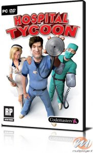 Hospital Tycoon per PC Windows