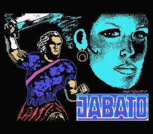 Jabato per MSX