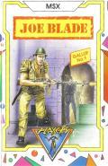 Joe Blade per MSX