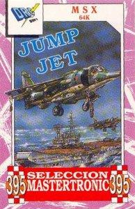 Jump Jet per MSX