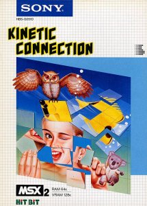 Kinetic Connection per MSX