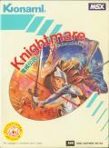 Knightmare per MSX