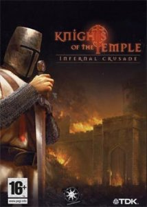 Knights of the Temple: Infernal Crusade per PlayStation 2