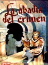 La Abadía del Crimen per MSX