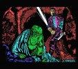 La Aventura Original per MSX