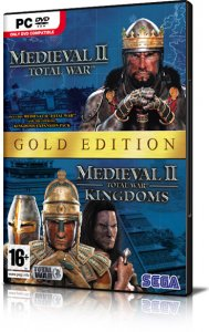 Medieval II: Total War (Medieval 2: Total War) per PC Windows