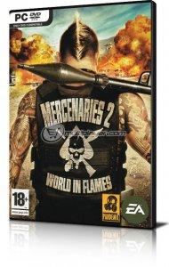 Mercenaries 2: Inferno di Fuoco per PC Windows