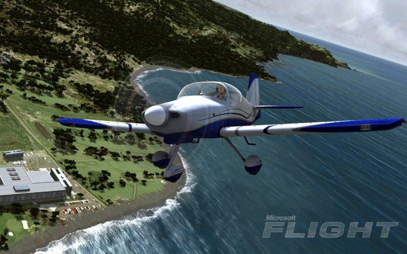 Microsoft ci insegna a volare