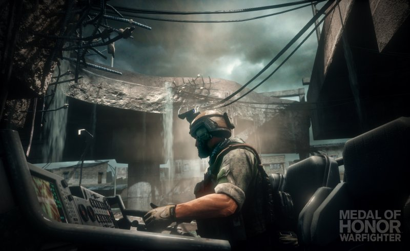 E3 2012 - I bonus per chi prenota la limited di Medal of Honor: Warfighter