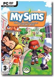 MySims per PC Windows
