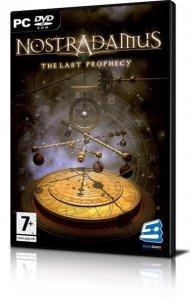 Nostradamus: L'Ultima Profezia per PC Windows