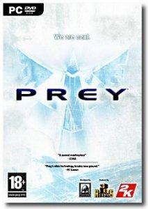 Prey per PC Windows