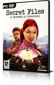 Secret Files: Il Mistero di Tunguska per PC Windows