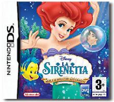 La Sirenetta: Ariel e le Avventure Sottomarine per Nintendo DS