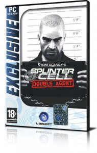 Tom Clancy's Splinter Cell: Double Agent per PC Windows
