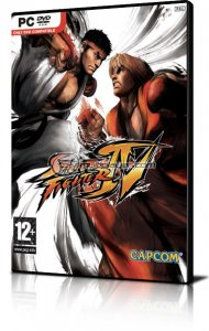 Street Fighter IV per PC Windows