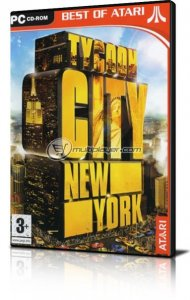 Tycoon City: New York per PC Windows