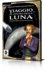 Viaggio al Centro della Luna (VOYAGE: Inspired by Jules Verne) per PC Windows