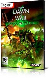 Warhammer 40.000: Dawn of War - Dark Crusade per PC Windows