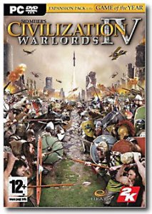 Sid Meier's Civilization IV: Warlords per PC Windows