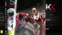 SBK Generations - Teaser Trailer