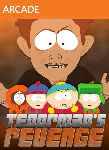 South Park: Tenorman's Revenge per Xbox 360